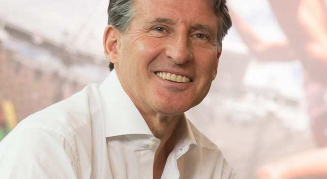 Lord Coe to speak at Automechanika Birmingham