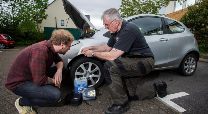 Younger drivers lack vehicle maintenance knowledge