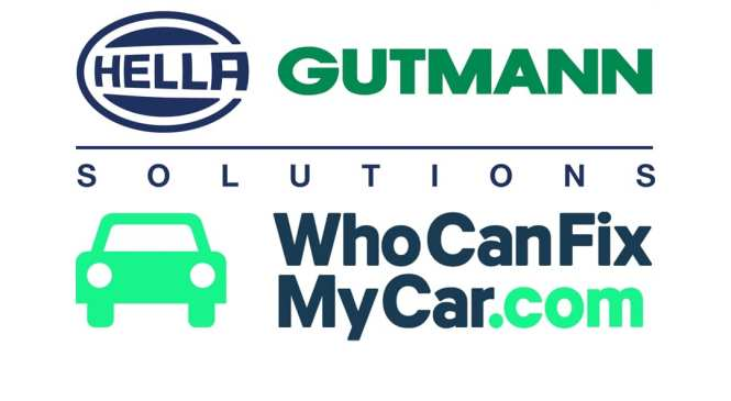 Hella Gutmann and WhoCanFixMyCar team up
