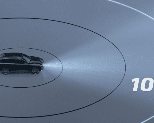 Drivers can now unlock their vehicles with their smartphone