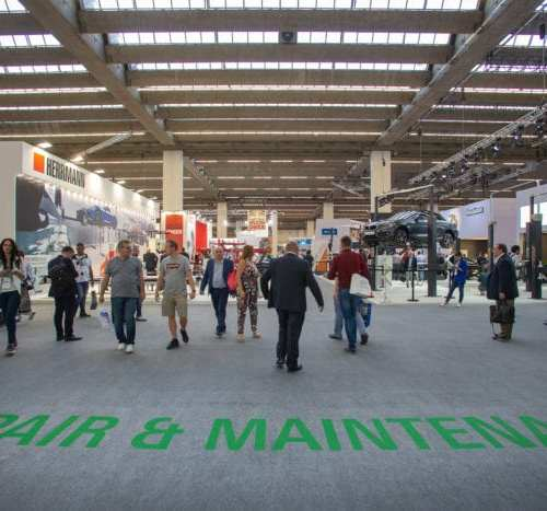 Automechanika Frankfurt postponed until 2021