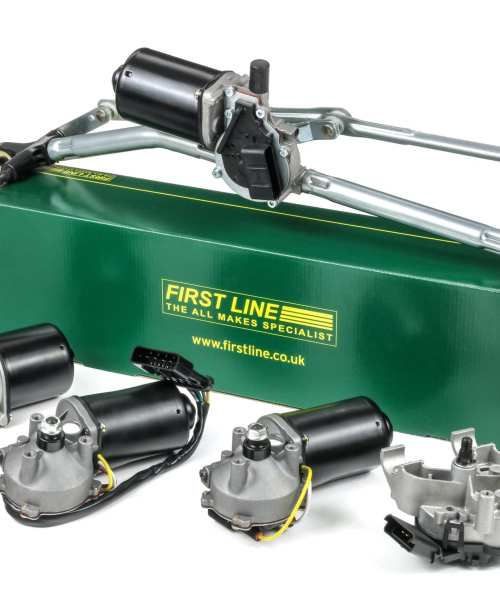 First Line Ltd expands wiper motor offering