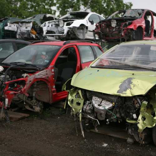 Should the aftermarket fear a scrappage scheme?
