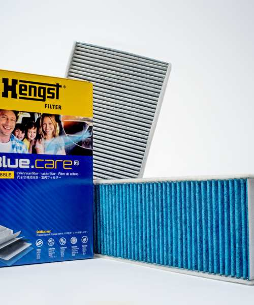 Breathe easy: Now is the time to upsell cabin filters