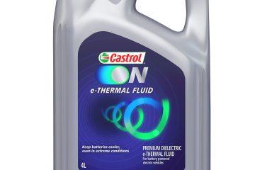 Castrol launches EV coolant