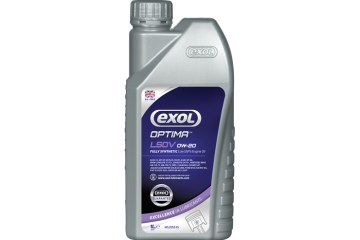Exol Oil meets new specifications