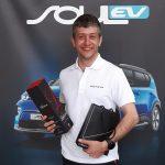 Kia UK tech wins World EV competition