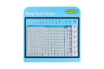 Ring prepares for MOT rush with bulb stand
