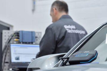 Delphi brings new VCI to diagnostics market