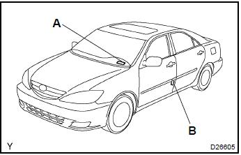 2002 Chevrolet Avalanche Suspension Diagram, 2002, Free