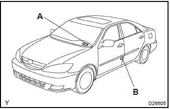 2002 Chevrolet Avalanche Suspension Diagram, 2002, Free