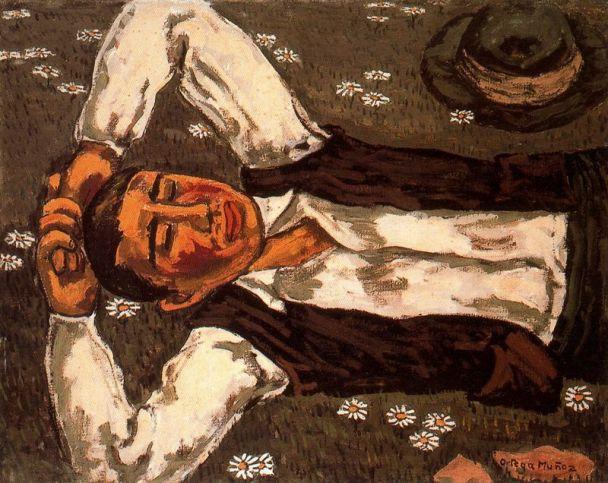 godofredo-ortega-muc3b1oz-campesino-durmiendo-1951
