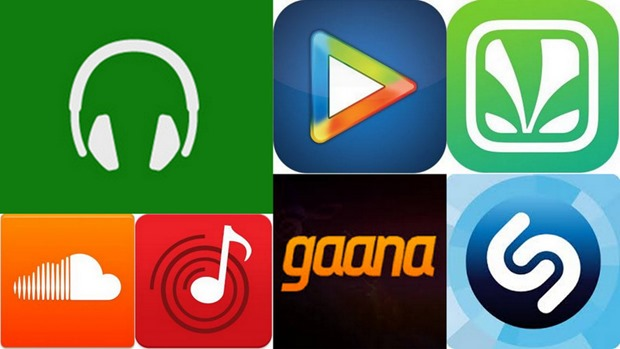 Best apps for music streaming - Autoretina