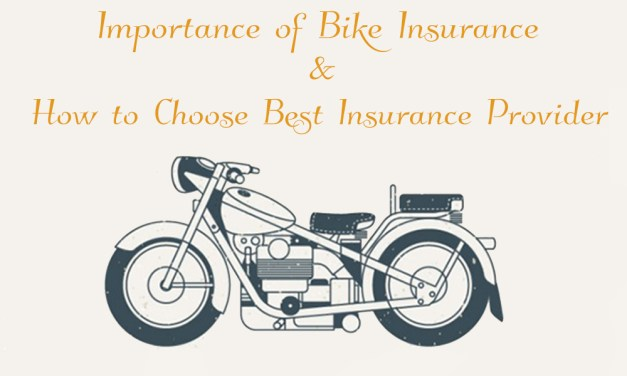 Best Online bike insurance provider 2017: Case Study