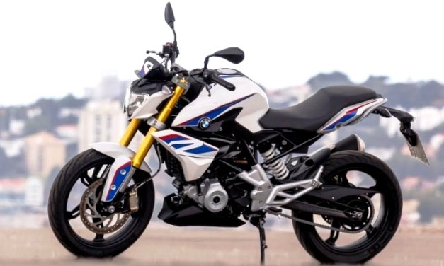 BMW will recall Indian made G310 and G310R from United States
