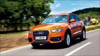 Fahrbericht: Audi Q3 2,0 TDI quattro S-tronic im Test ...