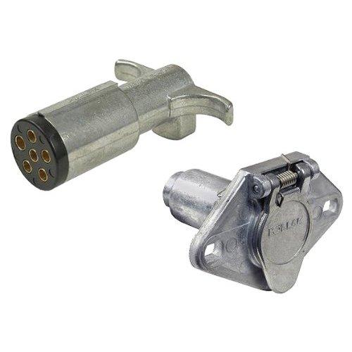 Trailer Plug Wiring Kit