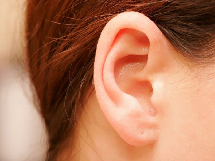Dolor detrás de la oreja - Autoridad Consejo