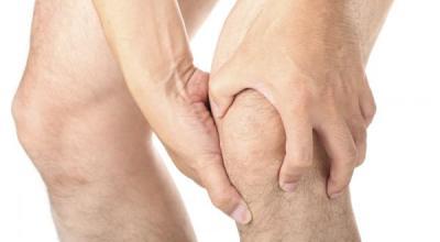 Causas del dolor de disparo en la rodilla