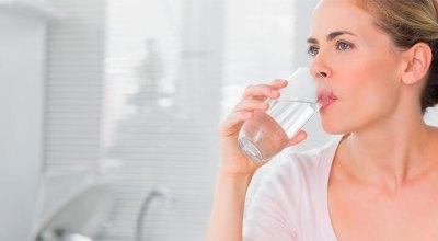 Comer antes de un análisis de sangre afecta los resultados