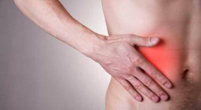 dolor abdominal severo después de apendicectomía