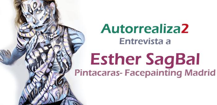 Entrevista a Esther SabBal