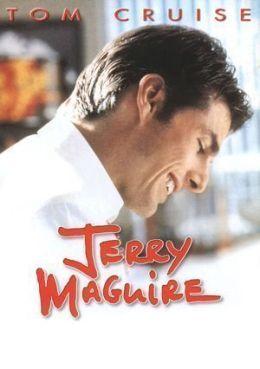 Películas inspiradoras 5 - Jerry Maguire