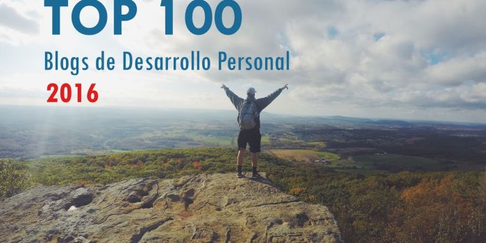 Top Blogs Desarrollo de Personal 2016