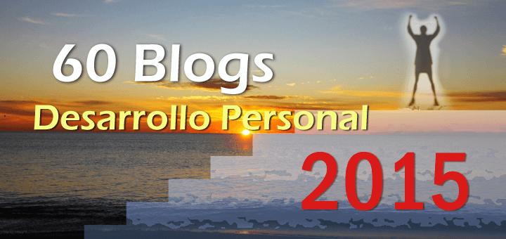 60 blogs de desarrollo personal