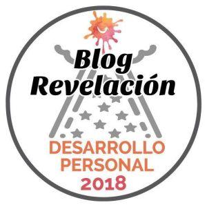 Mejor blog de desarrollo personal - categoría blog revelación