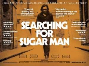 Películas inspiradoras 3 - Buscando a Sugar Man