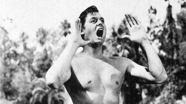 Tarzan - Descubre tu talento