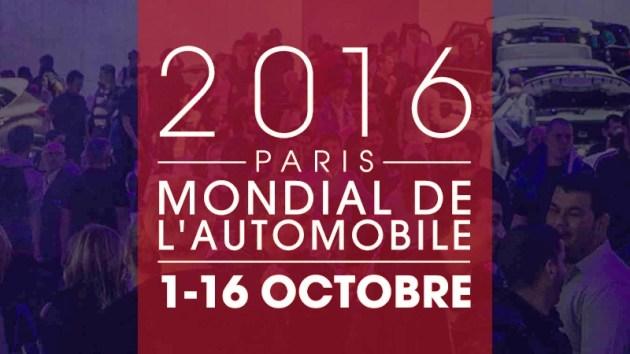 Salon de Paris 2016