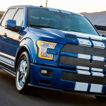 2017 Shelby F-150 Super Snake Packs