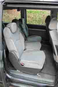 Peugeot 807 Van, 2, 0 HDi. TV Au neu, 7