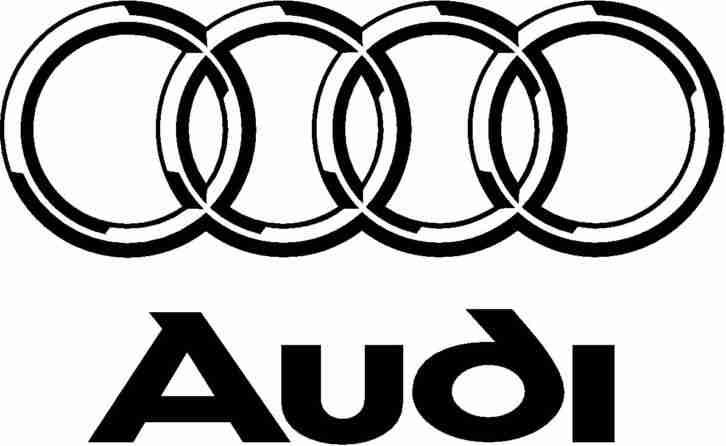 20 Audi Badge Tattoos Ideas And Designs