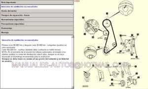 Manual Reparacion Seat Cordoba