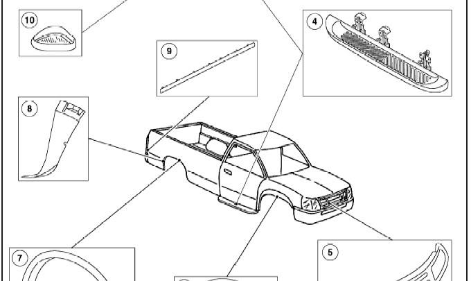 Manual De Mecanica y Taller Ford F150 F250 F350 2002 2003