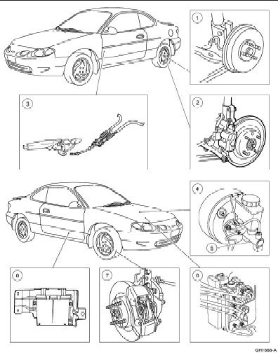 Ford Escort 2000-2002 Manual Reparación y Servicio
