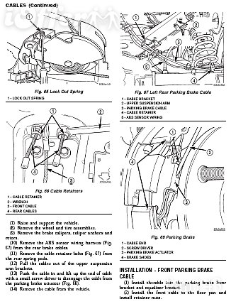 1996 Jeep Cherokee Wiring Diagram Pdf download free