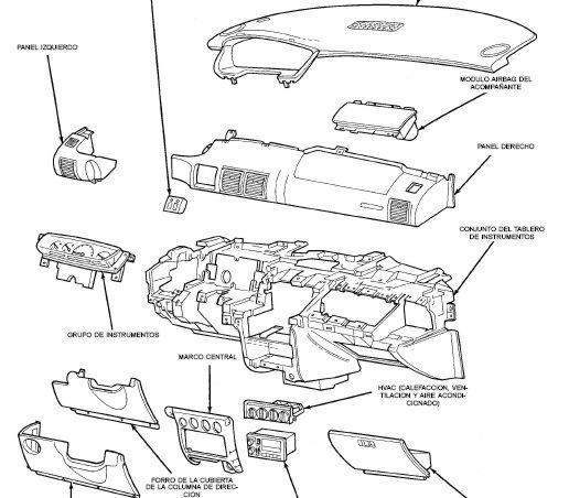 Diagram Dodge Neon Manual, Diagram, Free Engine Image For