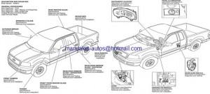 Ford Lobo 2000 Al 2005 Manual Taller Servicio y Reparacion