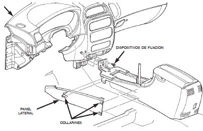 Chrysler Concorde 1999 2000 2001 Manual Automotriz Mecanico