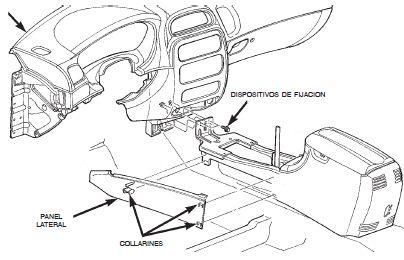 Chrysler New Yorker 1999 2000 2001 Manual Automotriz Mecanico