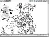 Manual de Despiece Blazer 2004 2005 Chevrolet