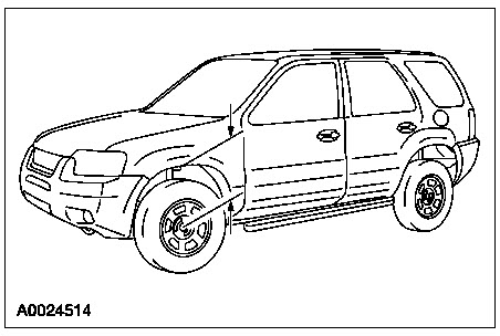 Ford Ranger Owner Manuals 1996 To 2011 Models Ranger