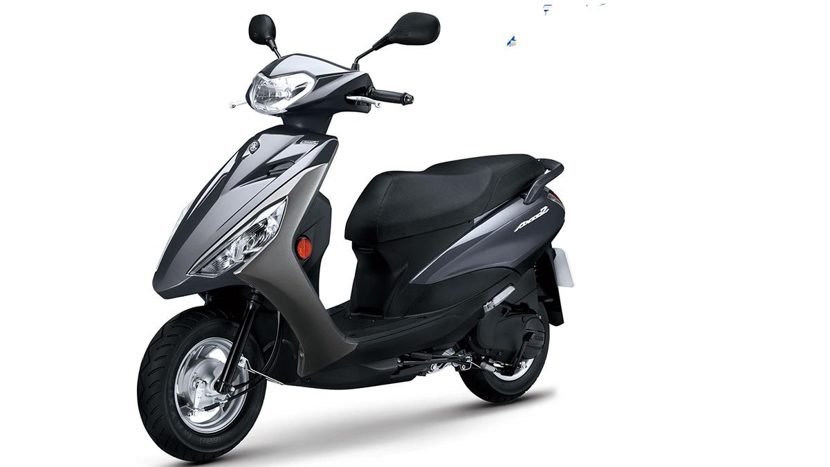 Yamaha 2020 Axis Z勁豪 125 FI鼓煞版 | 品牌影音 - Yahoo奇摩汽車機車