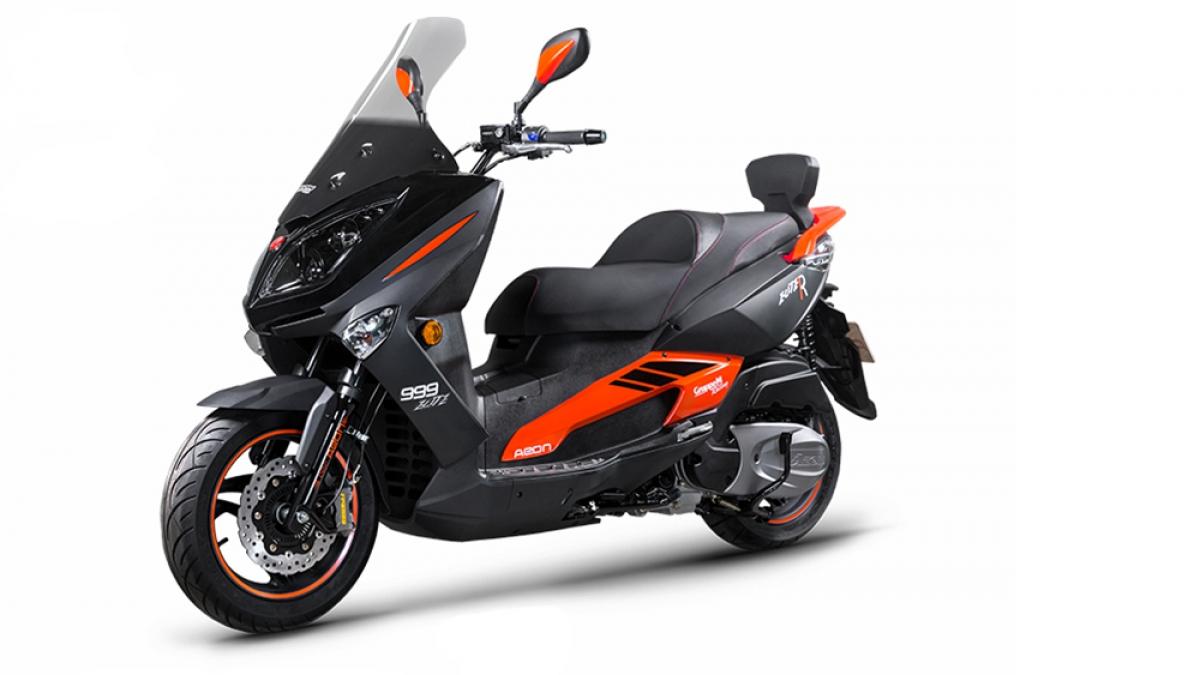 AEON 2020 Elite 300R | 規格配備 - Yahoo奇摩汽車機車