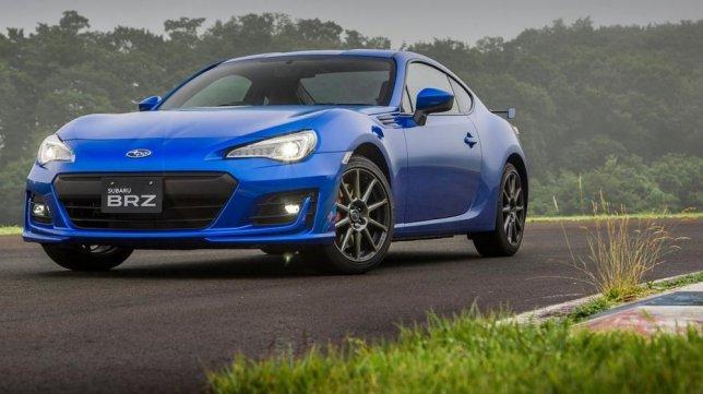 Subaru 速霸陸 | 車系總覽 - Yahoo奇摩汽車機車