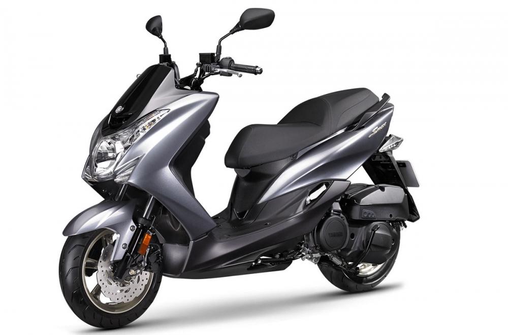 Yamaha 2016 SMAX 155 | 規格配備 - Yahoo奇摩汽車機車